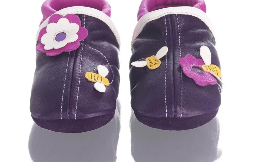 Unsere Schuhe im Test