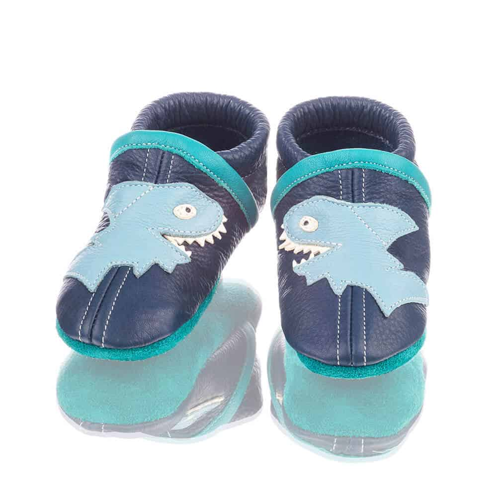 Sharko Kinderschuh